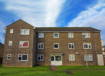 Thumbnail 1 bedroom property for sale in Crombie Close, Cowplain, Waterlooville