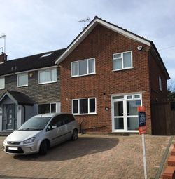 Thumbnail 3 bed end terrace house for sale in The Ridings, Alverstone Avenue, Barnet