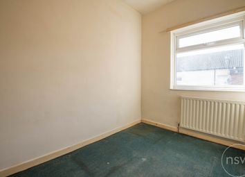Thumbnail 2 bed terraced house for sale in Stafford Street, Chapel House, Skelmersdale