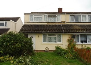 Thumbnail 3 bed property to rent in Hungerford Road, Calne