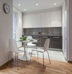 Thumbnail 1 bed flat for sale in Leeds Property, Leeds