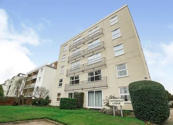 Pittville Circus Road, Cheltenham GL52. 2 bed flat for sale