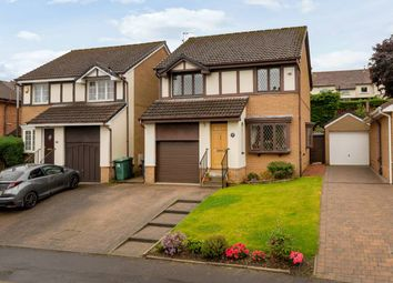 3 bed detached house for sale in 39 The Gallolee, Colinton EH13