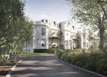 Thumbnail 3 bed flat for sale in Magna Carta Park, Englefield Green, Egham, Surrey