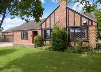 Thumbnail 3 bedroom detached bungalow for sale in Chesterton Close, Redditch