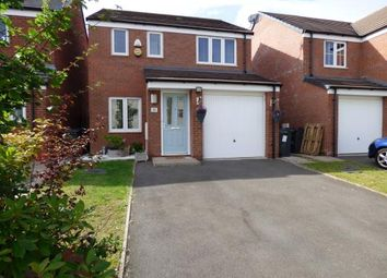 3 bed detached house for sale in Silvermere Road, Sheldon, Birmingham, West Midlands B26