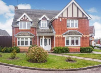 Thumbnail 5 bed detached house for sale in Coalport Walk, St. Helens