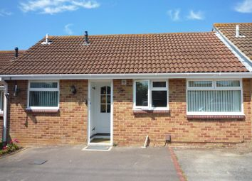 Thumbnail 2 bed terraced bungalow to rent in The Peregrines, Fareham