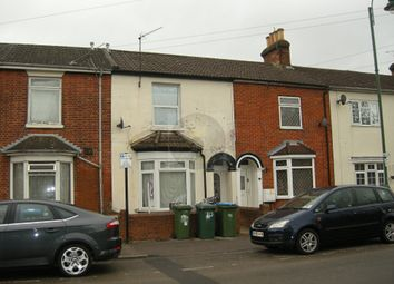 Thumbnail 5 bed terraced house to rent in Brintons Road, Southampton