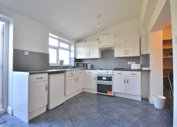 Thumbnail 4 bedroom property to rent in Evelyn Road, London