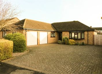 Thumbnail 3 bed detached bungalow for sale in Maple Gardens, Bourne