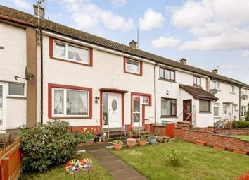 Thumbnail 2 bed terraced house for sale in Hicks Avenue, Maybole, South Ayrshire