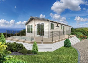 Thumbnail 1 bed mobile/park home for sale in Carters Road, Upton, Ryde