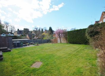 Thumbnail 3 bed detached bungalow for sale in Primrose Hill, Widmer End, High Wycombe