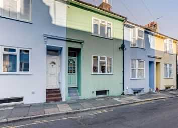 Thumbnail 2 bedroom terraced house for sale in St. Mary Magdalene Street, Brighton