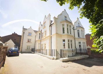2 bed flat to rent in Nelson Road, Southsea PO5