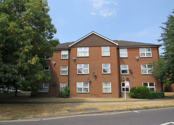 Thumbnail 2 bed flat for sale in Athelstan Walk South, Welwyn Garden City