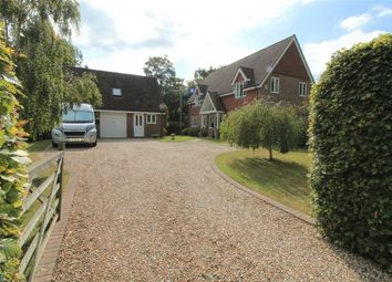 Thumbnail 4 bed detached house for sale in Westcourt Drive, Bexhill On Sea, East Sussex