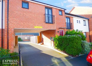 Thumbnail 1 bed maisonette for sale in Shillingford Road, Chadderton, Oldham, Lancashire