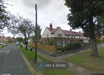 Thumbnail 1 bed flat to rent in Eastham Village Road, Eastham