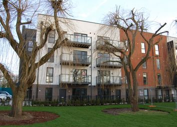 Thumbnail 1 bed flat to rent in Baneberry Lodge, Harold Wood