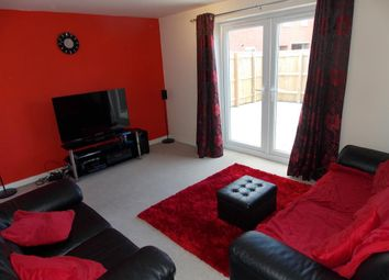 Thumbnail 3 bedroom end terrace house for sale in Conyers Way, North Ormesby, Middlesbrough