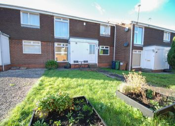 Thumbnail Flat for sale in Manston Close, Sunderland