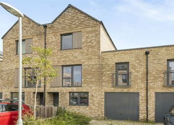 Thumbnail 4 bedroom terraced house to rent in Anchor Point, Salter Road, London