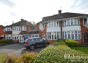 Thumbnail 4 bed semi-detached house to rent in Lodge Hill Road, Birmingham, West Midlands.
