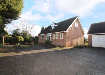 Thumbnail 4 bed detached house for sale in Lowes Court, Nicholas Road, Beeston, Nottingham