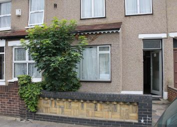 Thumbnail 3 bed property for sale in Roman Road, Ilford