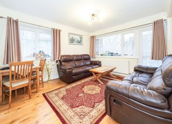 Thumbnail 1 bed flat for sale in Clayponds Gardens, London