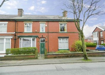 Thumbnail 3 bed end terrace house for sale in Ainsworth Road, Bury, Lancashire