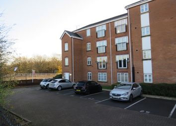 1 bed flat for sale in Bonneville Close, Tipton DY4