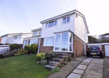 3 bed semi-detached house for sale in Willow Drive, Hutton, Weston-Super-Mare BS24