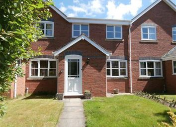 Thumbnail 3 bed terraced house to rent in Huntingdon Court, Manor Road, Southport, Merseyside