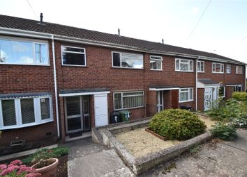 3 bed terraced house to rent in Keble Close, Worcester, Worcestershire WR4