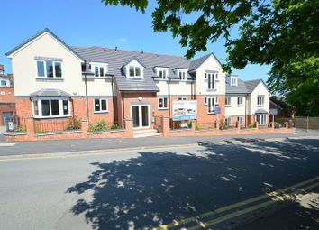 Thumbnail 2 bed flat for sale in Apartment 4, Coupe Court, The Mayfields