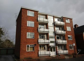 2 bed flat to rent in Omdurman Road, Southampton SO17