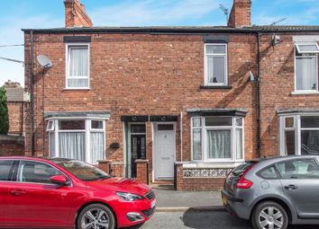 Thumbnail 3 bed terraced house for sale in Hilda Street, Selby