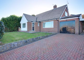Thumbnail 4 bed detached house for sale in Brookdale Avenue, Connah's Quay, Deeside