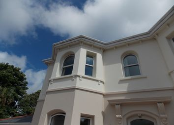 Thumbnail 2 bed flat to rent in Drump Road, Redruth