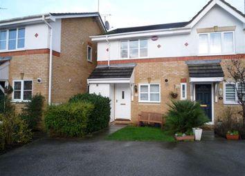 Thumbnail 2 bed property to rent in Long Meadow, Riverhead, Sevenoaks