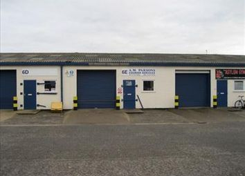 Thumbnail Light industrial to let in Unit 6B, Lake Enterprise Park, Birkdale Road, South Park Industrial Estate, Scunthorpe, North Lincolnshire