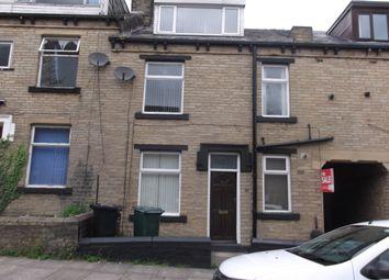 Thumbnail 2 bedroom terraced house to rent in Mark Street, Bradford