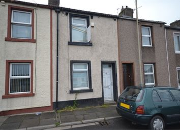 Thumbnail 2 bed terraced house to rent in 68 Frizington Road, Frizington, Cumbria