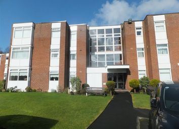 Thumbnail 2 bed flat for sale in Meade Close, Rainhill, Prescot