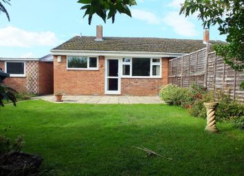 Thumbnail 2 bed bungalow to rent in Copthorne Road, Kidlington