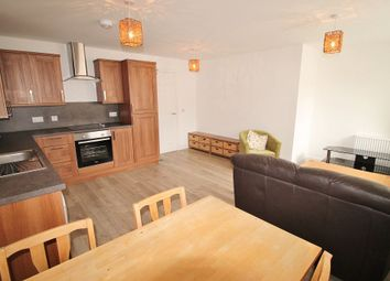 Thumbnail 2 bed flat to rent in Fairmuir Church Apartments, 329 Clepington Road, Dundee