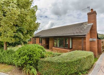 Thumbnail 3 bed bungalow for sale in Ivy Bank, Prestbury, Cheltenham
